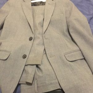 Other - Gray suit